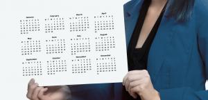 печать календарей фото 2