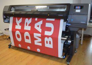 печать широкоформатная фото 1