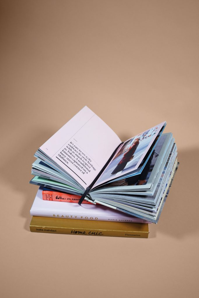 печать книг в типографии киев